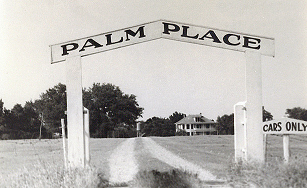 gate of palm prop bw2