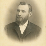 anders johan palm andrew jackson 1839-1 new